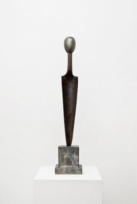 la dame 2009, h 67 cm